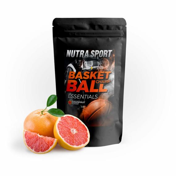 Basketball Champ grapefruit