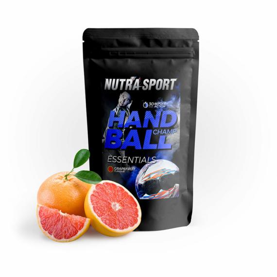 Handball Champ grapefruit