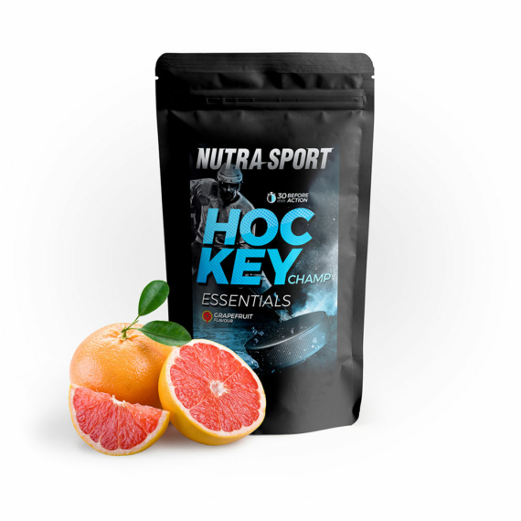Hockey Champ grapefruit