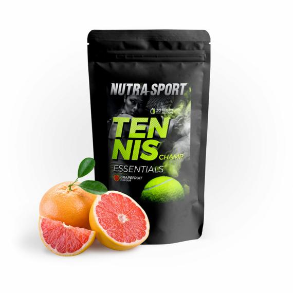 Tennis Champ grapefruit – 750 g