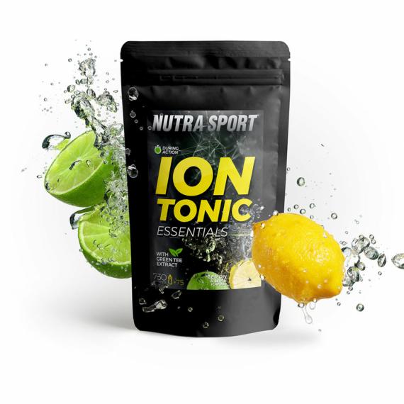 IonTonic Essentials citrom – 750 g