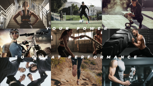 nutrasport - your power to great performance